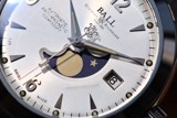 Ball Engineer II Ohio Moonphase Automatic NM2082C-SJ-SL