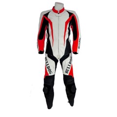 Bulldog Racing Suit
