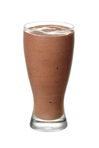 Chocolate Soya Shake
