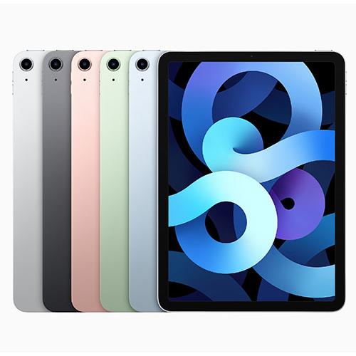 Máy tính bảng iPad Air 4 10.9 2020 Wi-Fi - Hàng chính hãng