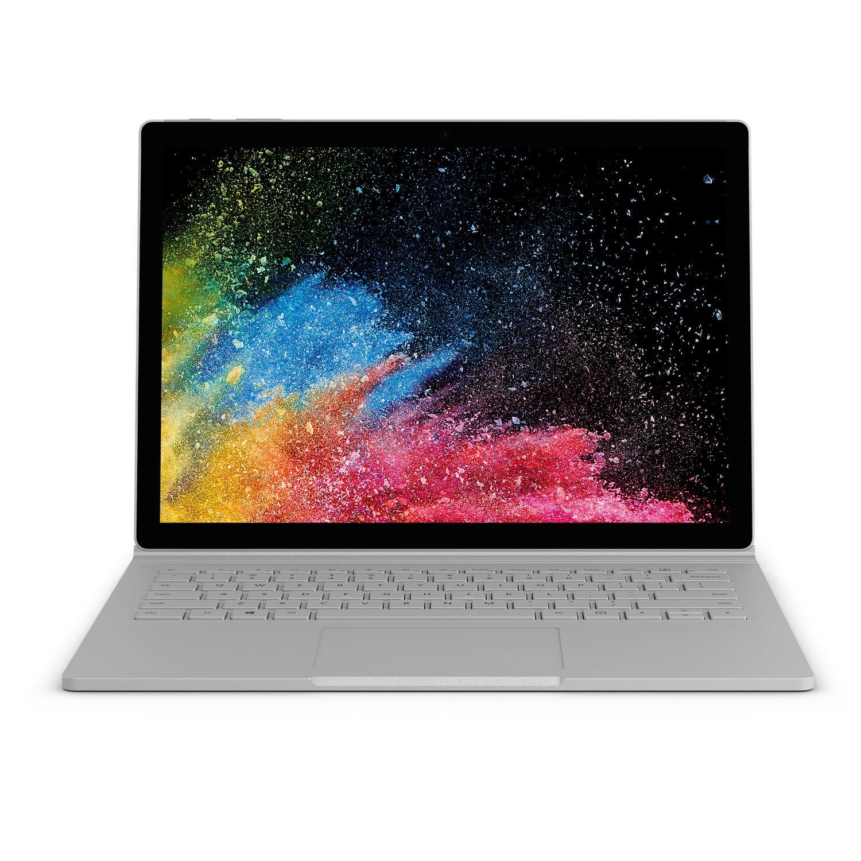 SurfaceBook 2 13,5