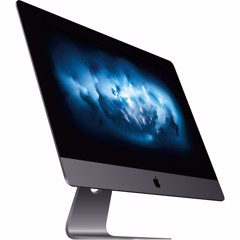 iMac Pro MQ2Y2 27-inch 5K Retina 2017 Option RAM 64GB