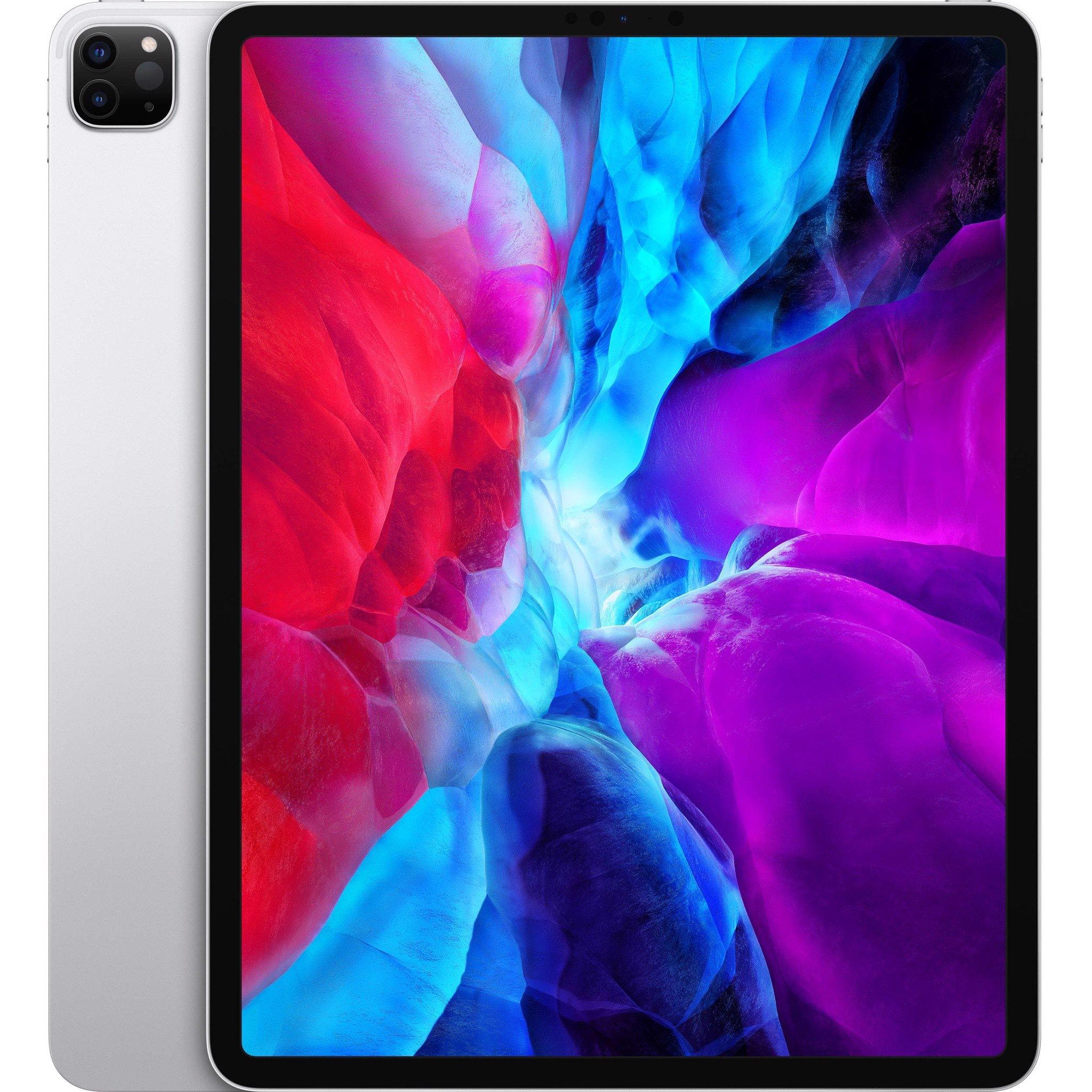Máy tính bảng iPad Pro 12.9-inch 4G (LTE) - Model 2020 - Hàng chính hãng