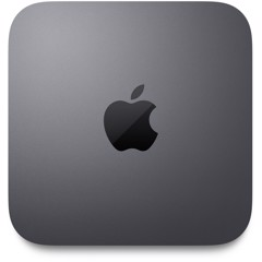 Mac Mini 2020 - Core i5 3.0GHz/ 8GB/512GB SSD - Model: MXNG2