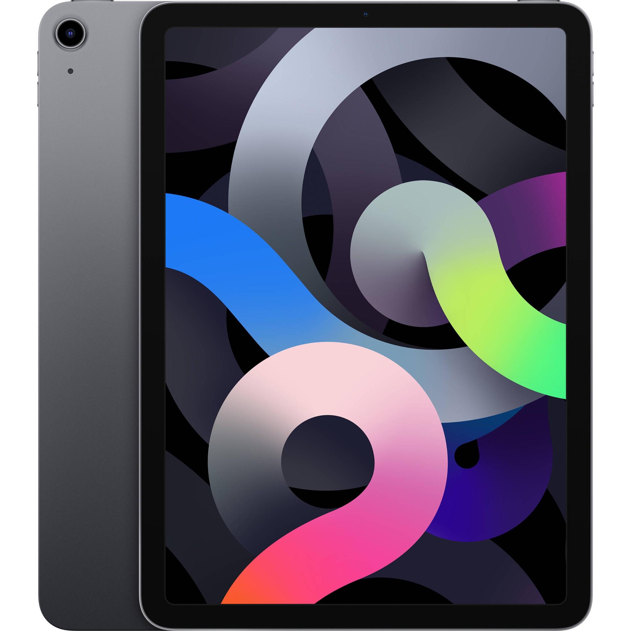 Máy tính bảng iPad Air 4 10.9 2020 4G (LTE) - Hàng chính hãng