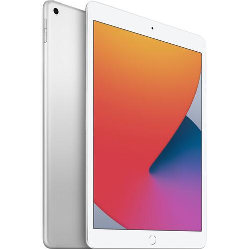 Máy tính bảng iPad Gen 8 2020 10.2-inch WIFI - Hàng chính hãng
