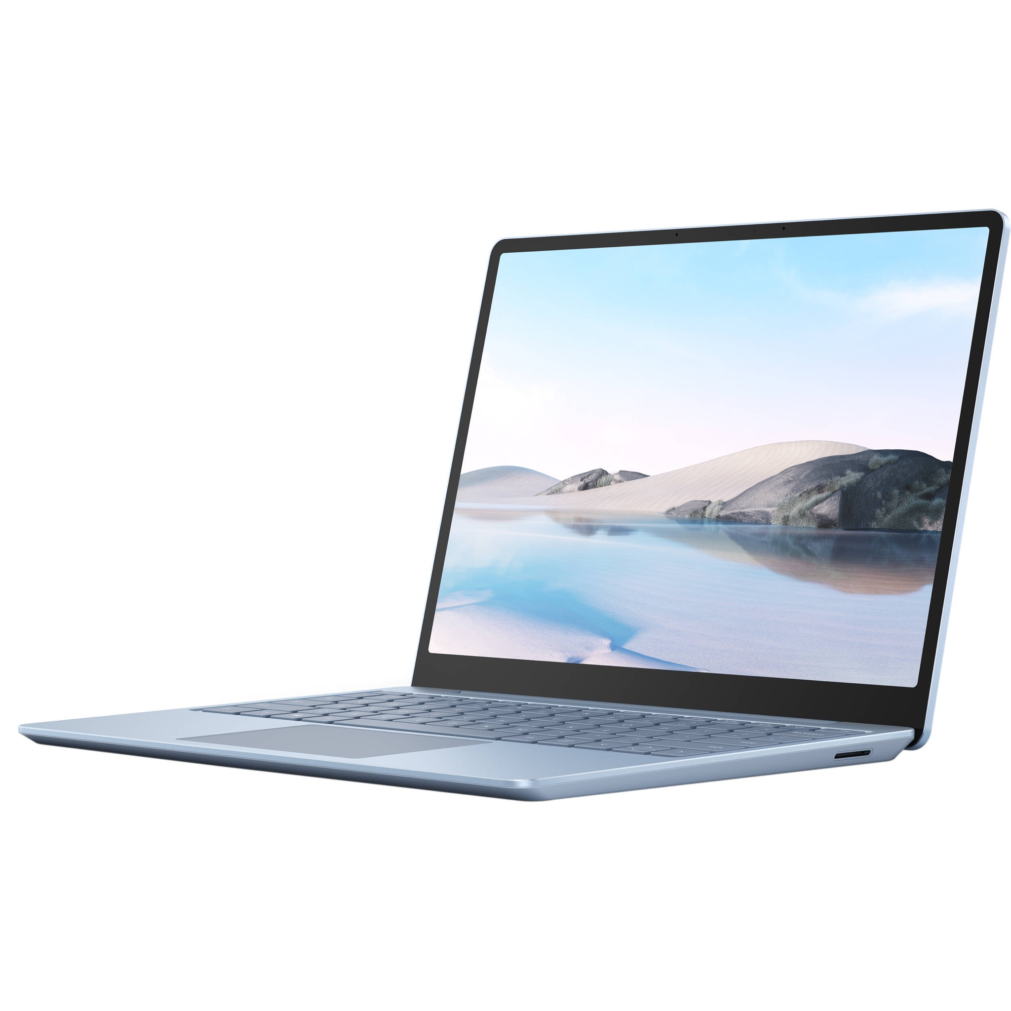 Surface Laptop Go - Core i5 10th 8GB 128GB - 12.4-inch (Ice Blue)