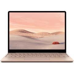 Surface Laptop Go - Core i5 10th 8GB 256GB - 12.4-inch (Sandtone)