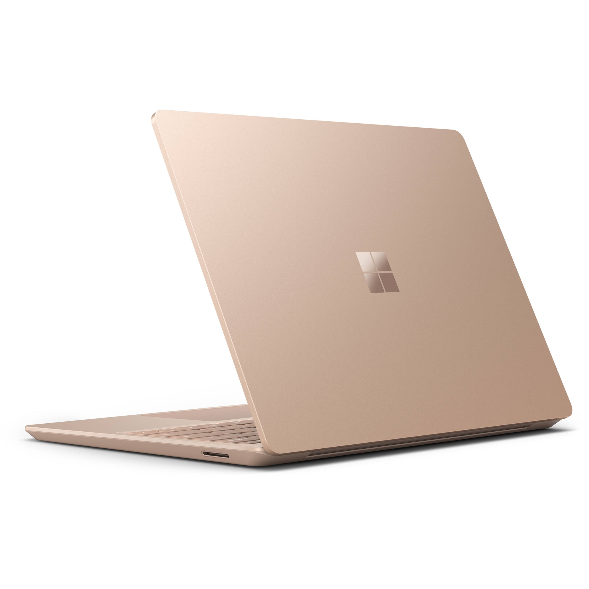 Surface Laptop Go - Core i5 10th 8GB 128GB - 12.4-inch (Sandtone)