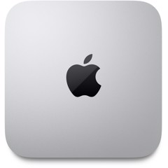 Mac Mini Late 2020 - Apple M1 Chip with 8-Core CPU and 8-Core GPU 8GB 256GB SSD - Model: MGNR3