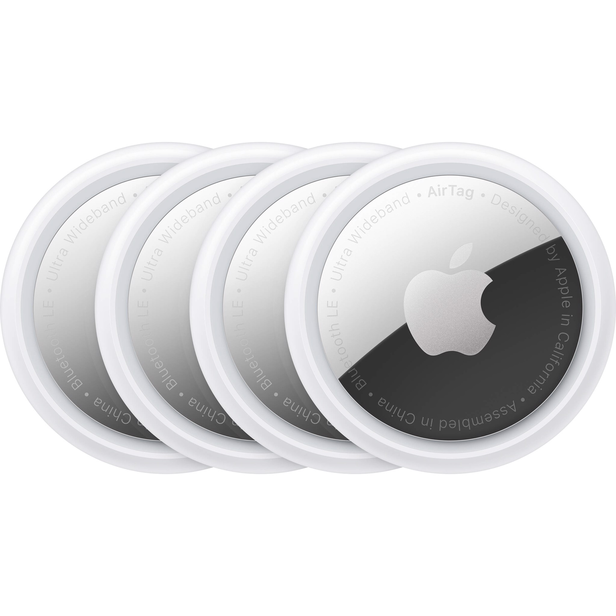 Apple AirTag Pack