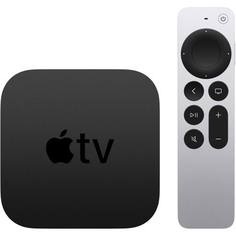 Apple TV 2021 4K 64GB