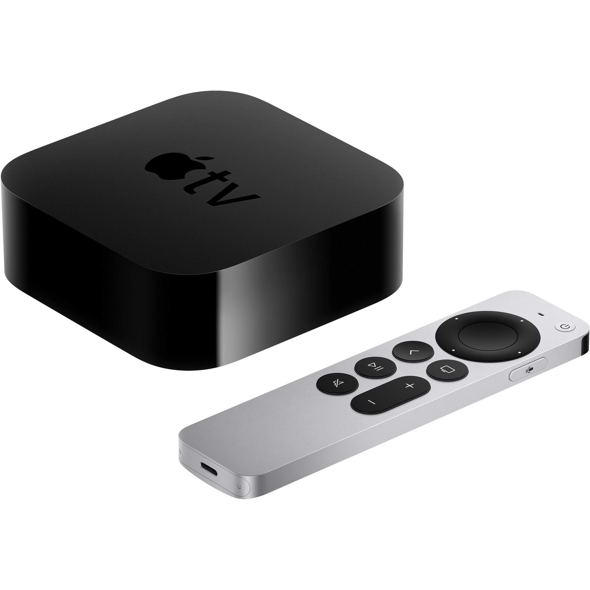 Apple TV 2021 HD 32GB