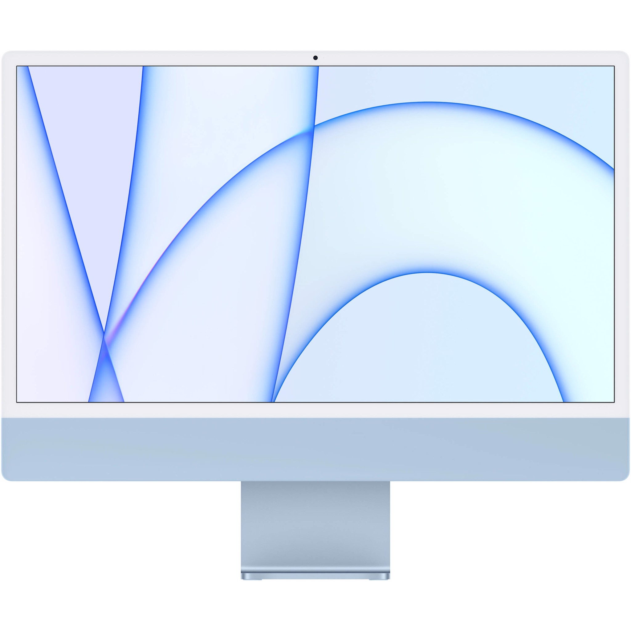 iMac Mid 2021 24-inch with 4.5K Display M1 8 CPU 8 GPU 256GB