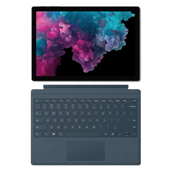Surface Pro 6 - i7/ 8GB/ 256GB with Type Cover