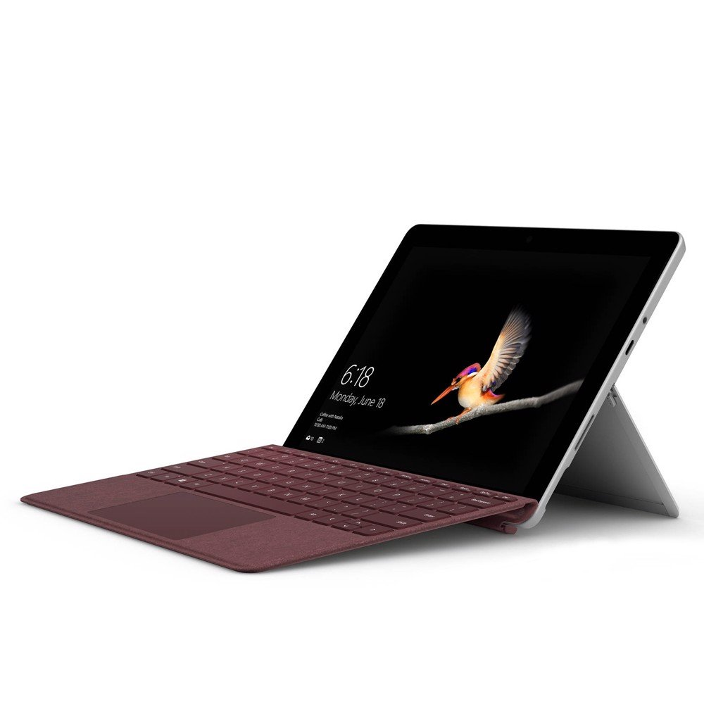 Surface Go Intel Pentium 4415Y / 8GB / 128GB SSD With Type Cover