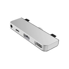 Hub USB-C HyperDrive 4-in-1 for iPad Pro