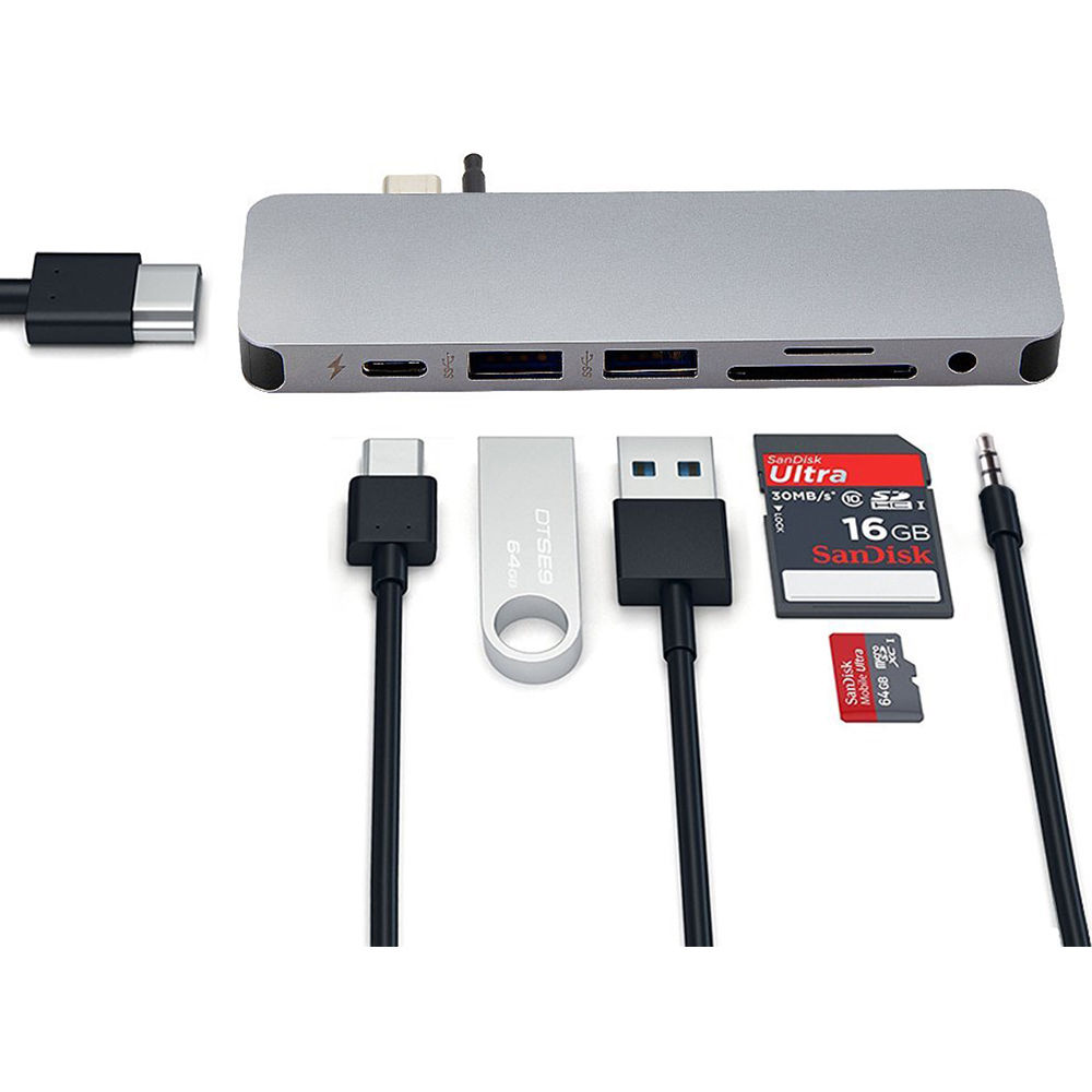 HyperDrive Solo 7-in-1