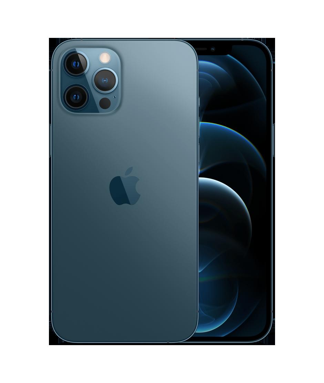 iPhone 12 Pro Max 512GB - Nhiều màu - Hàng chính hãng VN/A