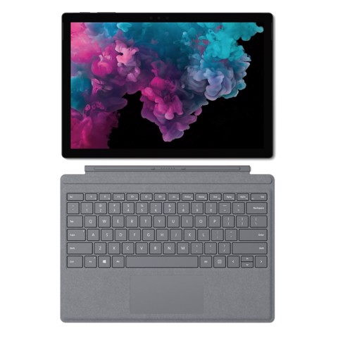 Surface Pro 6 - i5/ 8GB/ 128GB with Type Cover