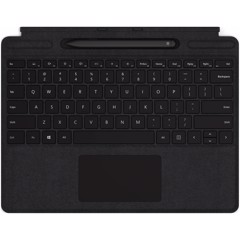 Surface Pro X Signature Keyboard with Slim Pen Bundle