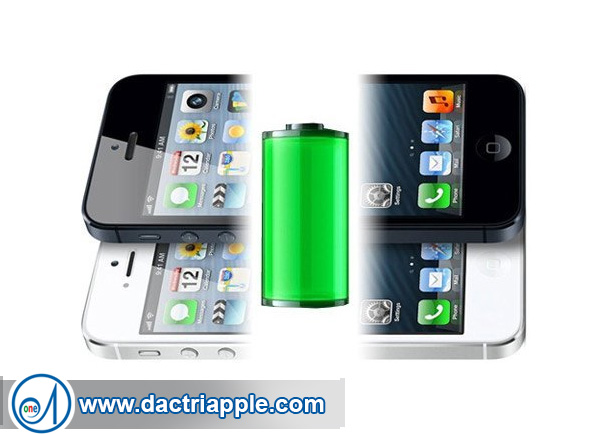 Thay pin iPhone 5S quận 4