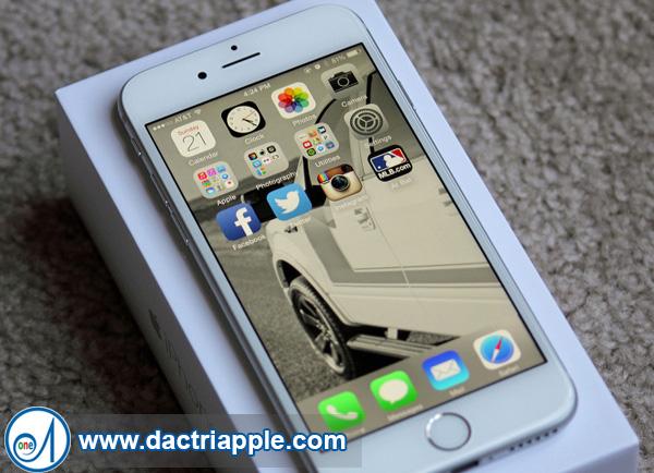 Bán iPhone 6 cũ giá rẻ tại TPHCM
