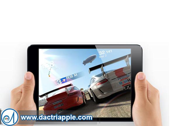 Thay pin iPad mini 2 quận Tân Phú