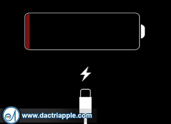 Thay pin iPhone 4 quận 1