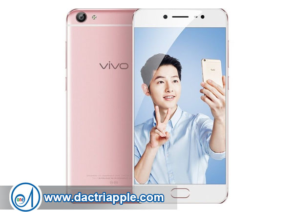 Thay pin Vivo V5 Plus