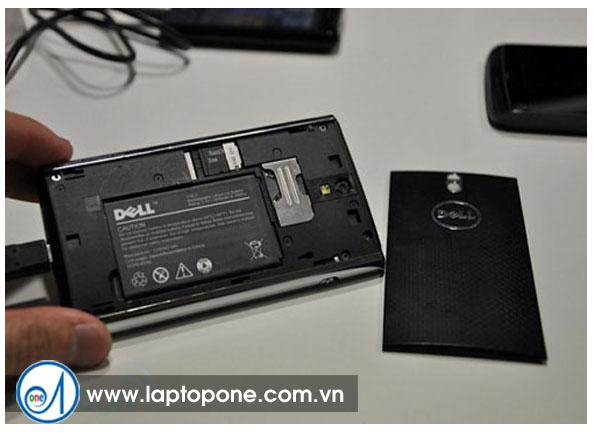 Thay pin điện thoại DELL STREAK 5 - STREAK 7 - STREAK PRO