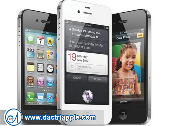 Thay pin iPhone 4S quận 8