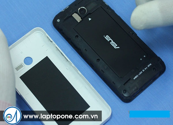 Thay pin iPhone 5 quận 1