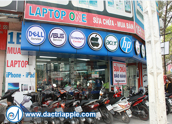 Thay pin iPhone SE quận 7