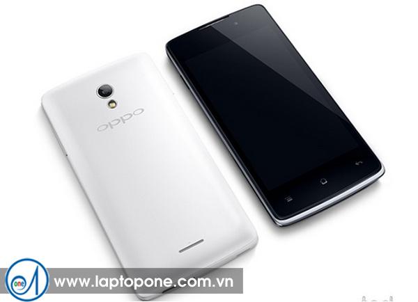 Thay vỏ điện thoại Oppo