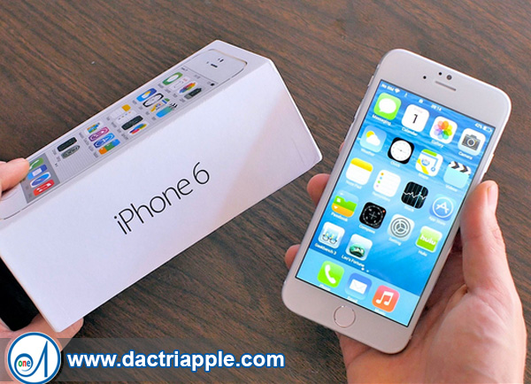 Thay pin iPhone 6 quận 2