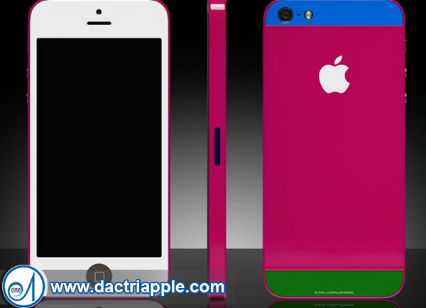 Thay pin iPhone 5 quận 6