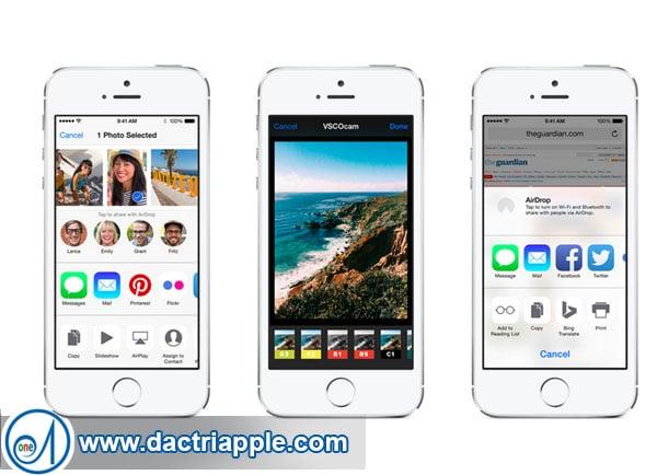 Address repair iPhone HCM