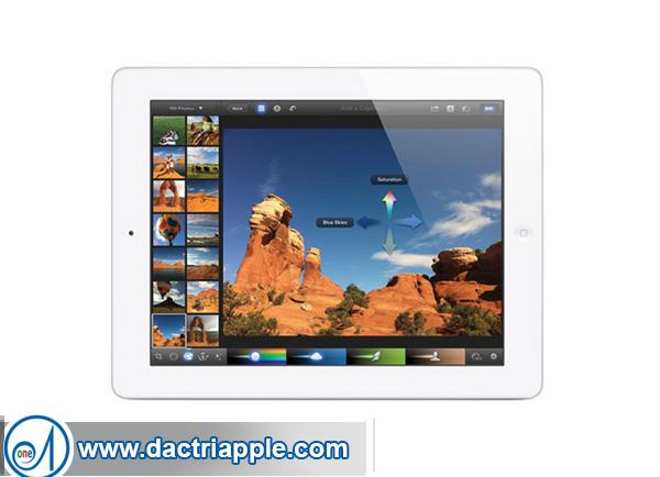 Thay pin iPad 4 quận Tân Bình