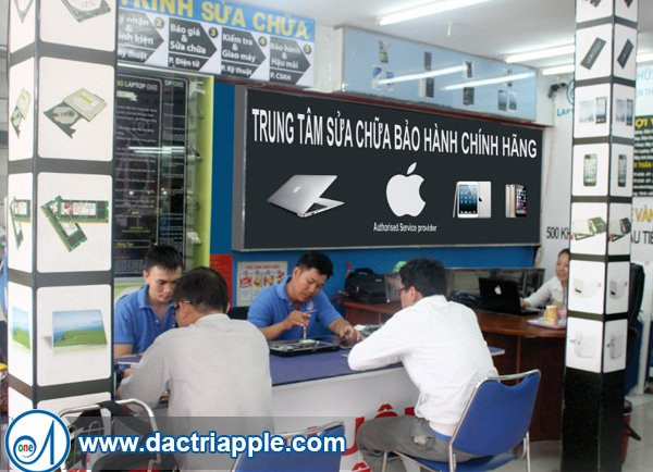 Thay pin iPhone 7 Plus quận 11