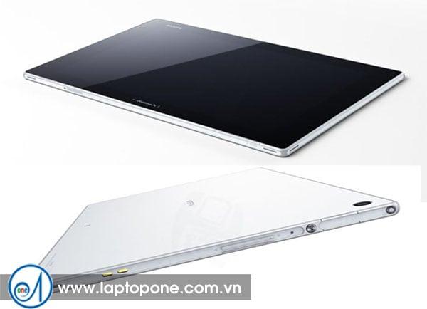 Thay mặt kính máy tính bảng Sony Xperia
