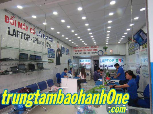 Trung tâm sửa chữa laptop hp TpHCM