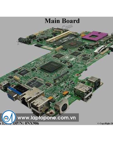 Cửa hàng thay mainboard All in one Dell Inspiron 2020 uy tín