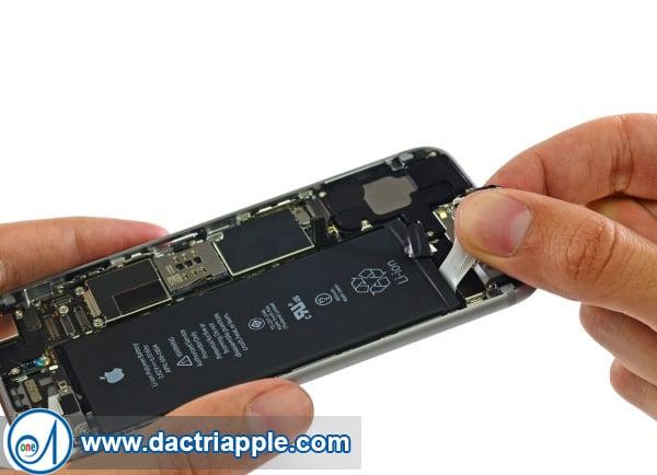 Thay pin iPhone 6 plus quận Thủ Đức