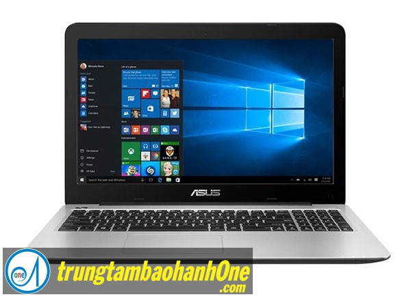 Dịch Vụ Sửa Laptop ASUS X556UB Huyện Bình Chánh