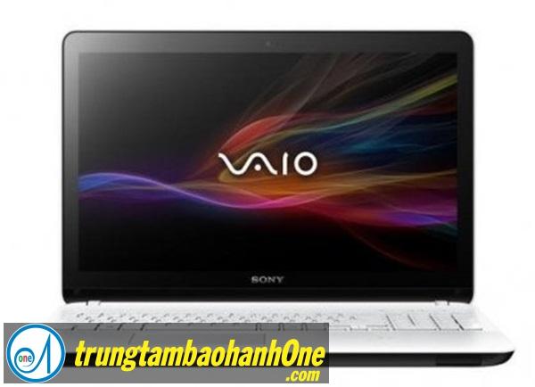 Dịch Vụ Sửa Laptop SONY SVF 15217SG Bị Vào Nước