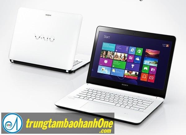 Dịch Vụ Sửa Laptop SONY VAIO FIT 14E SVF 143290X Huyện Hóc Môn