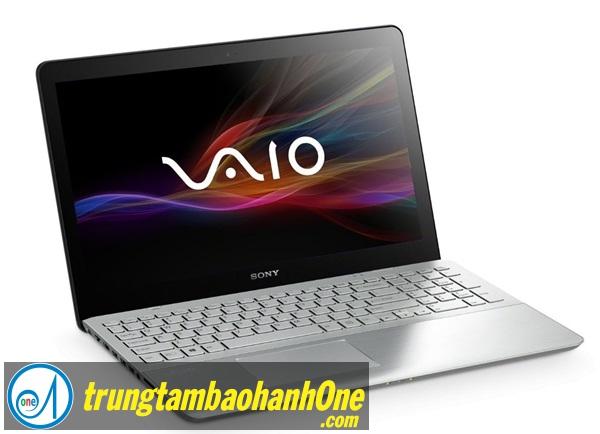 Dịch Vụ Sửa Laptop SONY VAIO FIT 15 SVF 15A1S2E Không Lên Nguồn