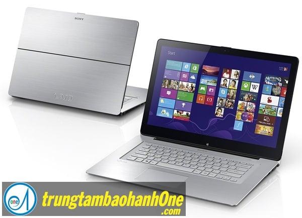 Dịch Vụ Sửa Laptop SONY VAIO FIT 15A SVF 15N12SA Tại Quận 6