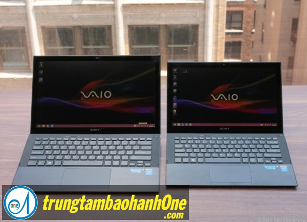Dịch Vụ Sửa Laptop SONY VAIO PRO 11 SVP112A1CL Giá Sinh Viên
